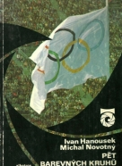 I.Hanousek-Pět barevných kruhů