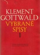 kolektív-K.Gottwald-vybrané spisy I-II