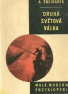 A.Šnejdárek-Druhá světová válka