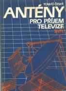 T.Český-Antény pro příjem televize