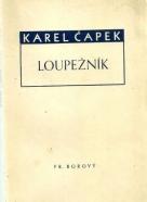 Karel Čapek-Loupežník