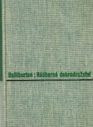 Richard Halliburton: Nádherné dobrodružství