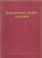 kolektív-Bulharsko-Český slovník