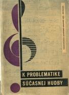 kolektív-K problematike súčasnej hudby