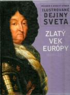 Readers Digest-Zlatý vek Európy 1648-1773