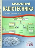J.Dobeš, V.Žalud: Moderní radiotechnika