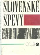 kolektív-Slovenské spevy II