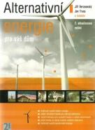 J.Beranovský, J.Truxa-Alternatívní energie pro váš dům
