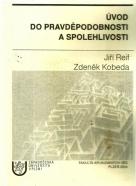 J.Reif-Úvod do prevděpodobnosti a spolehlivosti