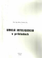 J.Csontó-Umelá inteligencia v príkladoch