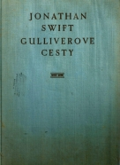 Jonathan Swift-Gulliverove cesty