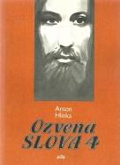 Anton Hlinka-Ozvena slova IV