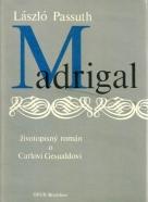 László Passuth-Madrigal