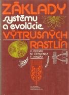 V.Peciar a kolektív-Základy systému a evolúcie vystruných rastlín