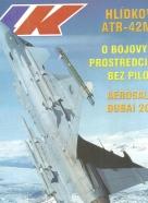 Kolektív-Letectví a kosmonautika ročník 2002-časopis