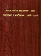 kolektív-Najlepšie recepty 12 čísel / 1997, Varíme a pečieme 1998-1999