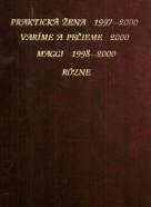 kolektív-Praktická žena 1997-2000, Varíme a pečieme 2000, Maggi 1998-2000, Rôzne