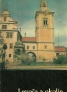 kolektív-Levoča a okolie