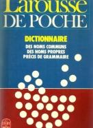 kolektív-Larousse de Poche/ dictionnaire