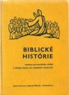 kolektív-Biblické histórie