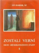 Ján Babjak-Zostali verní