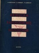 M.Brozman a kolektív-Príručka patologickej histológie