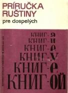 kolektív-Príručka Ruštiny pre dospelých