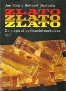 Jan Struž-Zlato