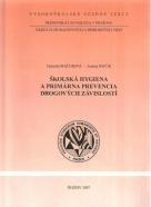 Ľ.Mačurová-Školská hygiena a primárna prevencia drogových závislostí