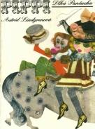 Astrid Lindgrenová-Pipi dlhá pančucha