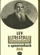 kolektív-Lev Tolstoj v spomienkach