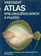 kolektív-Vreckový atlas rýb, obojživelníkov a plazov