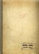 Dopisy J.Zeyera a F. Bílka-Básnik a sochář