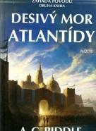 A.G.Riddle-Desivý mor Atlantídy