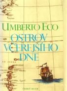 Umberto Eco-Ostrov včerajšieho dňa