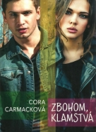 Cora Carmacková-Zbohom, klamstvá