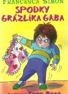 F.Simon-Spodky grázlika Gaba