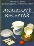 kolektív-Jogurtový receptář