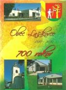 kolektív-Obec Laškovce 700 rokov