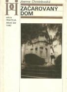J.Chmielewská-Začarovaný dom