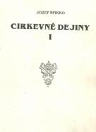 J.Špirko-Cirkevné dejiny I-IV.