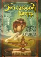 P.B.Kerr-Deti čarovnej lampy