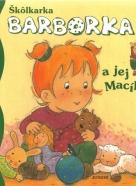 kolektív- Škôlkárka Barborka a jej Macík