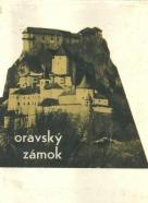 kolektív- Oravský zámok