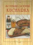 kolektív- Slovenská rodinná kuchárka