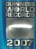 kolektív- Guinness world records 2007