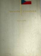 kolektív- Výstavba Slovenska 1945-1960