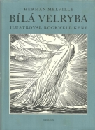 Herman Melville-Bíla velryba