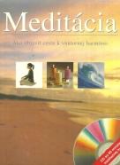 Lorraine Turner- Meditácia + cd