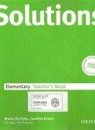 M.Unińska- Solutions- Teachers Book